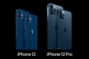 iPhone 12とiPhone 12 Pro