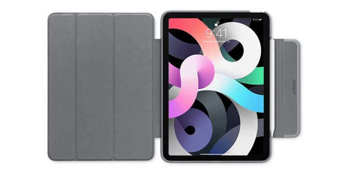 OtterBox Symmetry Series 360 Folio Case for iPad Air(第4世代)