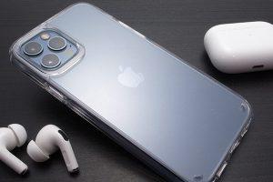 GAURUN ピュア・ハイブリッド for iPhone 12/12 Pro
