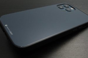 Deff Hybrid Case Etanze for iPhone 12/12 Pro