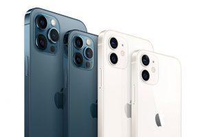 iPhone 12/12 Proシリーズ