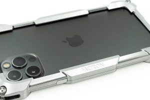 FACTRON Quattro for iPhone 12 Pro HD SC