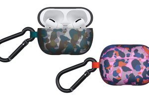 Tech21 Evo Art Modern Camo Case for AirPods Pro