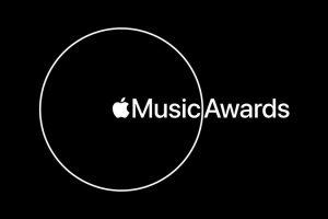 Apple Music Awards 2020