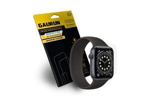GAURUN Apple Watch用リアルカーブドフィット