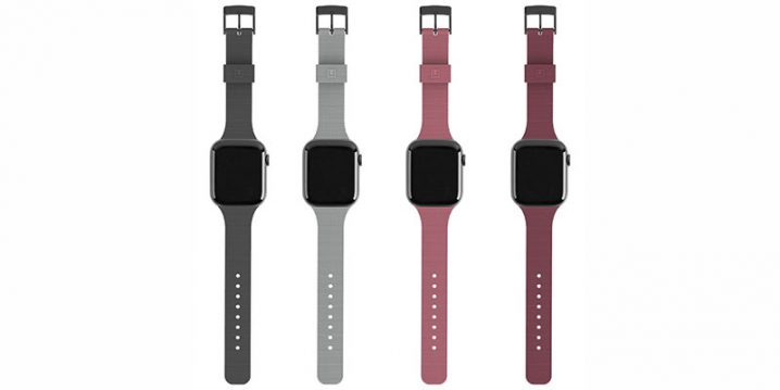 U by UAG Apple Watch用バンド DOTシリーズ