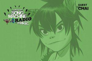 Song Machine Radio with Gorillaz