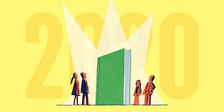 Apple Books 2020 今年のベスト