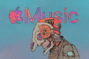 Apple Music — 心動かすあの音楽を、いつでも手の中に。 米津玄師