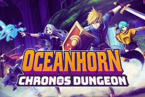オーシャンホーン: クロノスの迷宮
