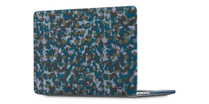 Tech21 13インチEvo Art Modern Camo Case for MacBook Pro/Air 2020