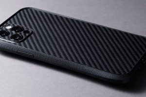 Deff CLEAVE G10 Bumper for iPhone 12 Pro