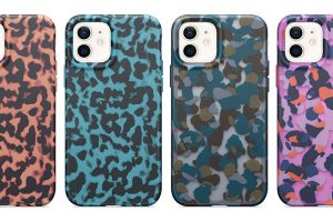 Tech21 Evo Art Modern Camo Case for iPhone 12 Pro