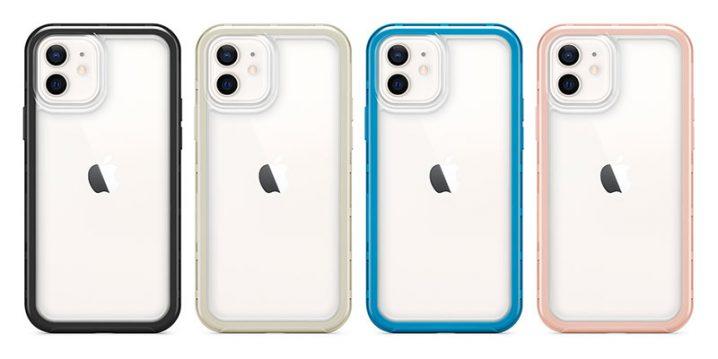 OtterBox Lumen iPhone 12/12 Pro Case