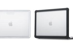 STM Dux Hardshell for 13インチMacBook Pro/Air 2020/2018