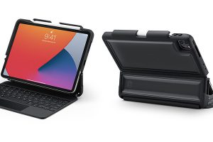 STM Dux Shell Folio for iPad Pro