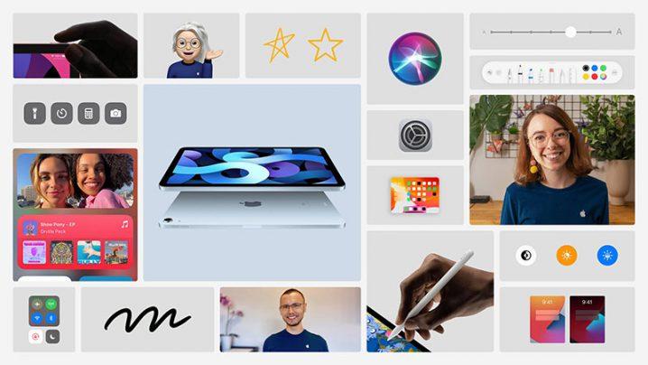 バーチャルセッション:iPadで始めよう