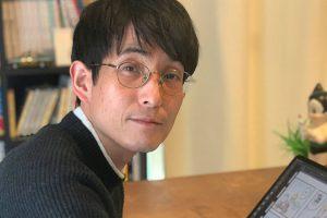 クリエイターコネクション:矢部太郎に学ぶ写真によるコミュニケーション