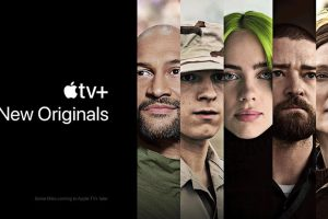 Apple TV+ New Originals