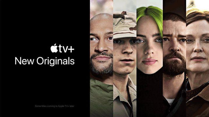 Apple TV+ New Originals