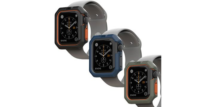 UAG Apple Watch用ケース CIVILIAN
