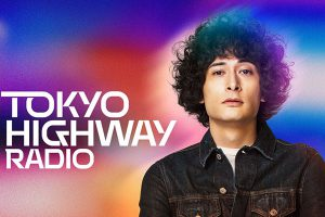 Tokyo Highway Radio with Mino