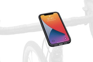Quad Lock Bike Mount Kit for iPhone 12 Pro