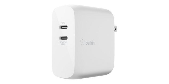 ベルキン BOOST UP CHARGE USB-C 68W GaN充電器