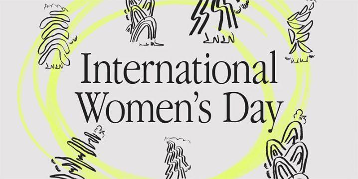 Apple Musicの国際女性デー特集