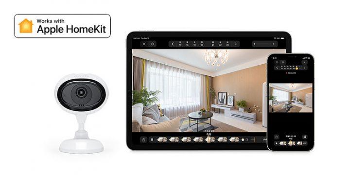 Onvis Smart Camera C3