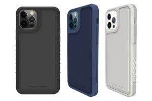 CRYSTAL ARMOR GRIP for iPhone 12
