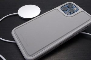 CRYSTAL ARMOR GRIP for iPhone 12/12 Pro