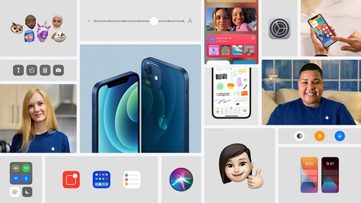 バーチャルセッション:iPhoneではじめよう