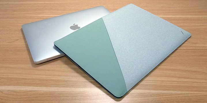 Native Union Stow Slim Sleeve for MacBook Air & MacBook Pro