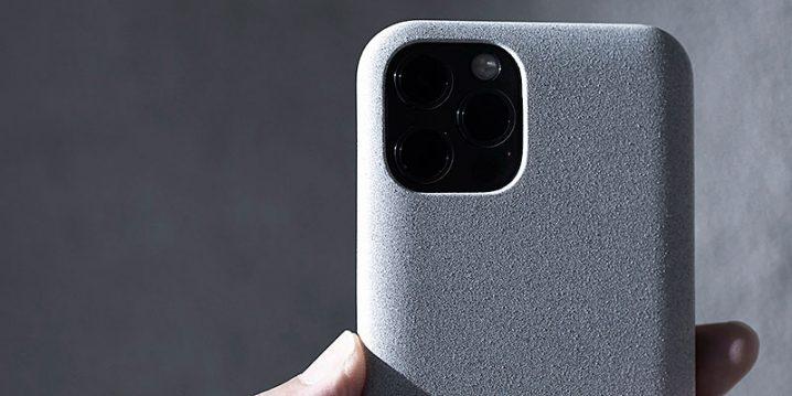 MYNUS iPhone 12 Pro CASE