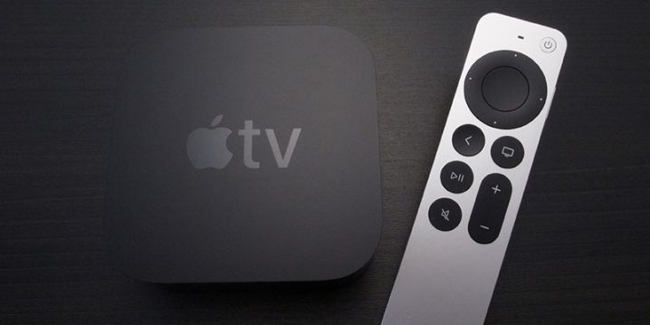 Apple TV 4K(第2世代)