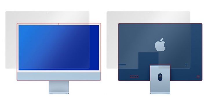OverLay for iMac