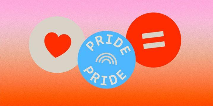 Apple Music プライド/LGBTQ+