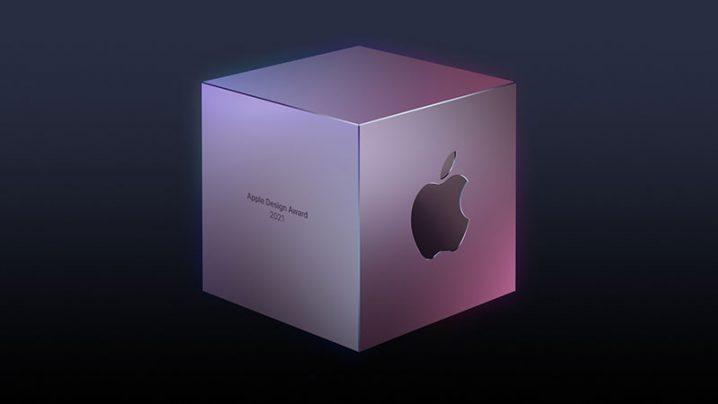 Apple Design Award 2021