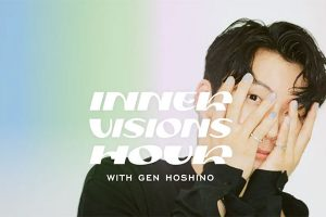 Inner Visions Hour with Gen Hoshino