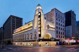 Apple Tower Theatre