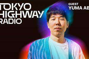 Tokyo Highway Radio with Mino EP.19 ゲスト:安部勇磨