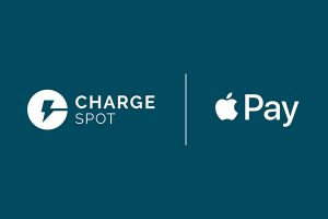 ChargeSPOT / Apple Pay