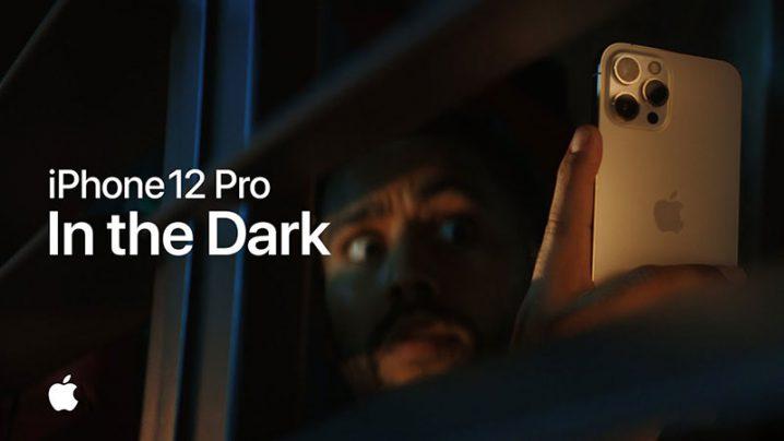 iPhone 12 Pro | In The Dark