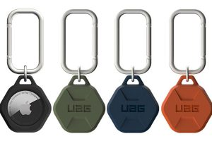 UAG SCOUT for AirTag