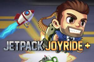 Jetpack Joyride+
