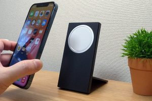 Native Union Rise Dock for MagSafe