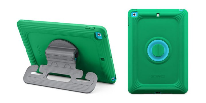 OtterBox Kids Grip Case for iPad(第8世代)