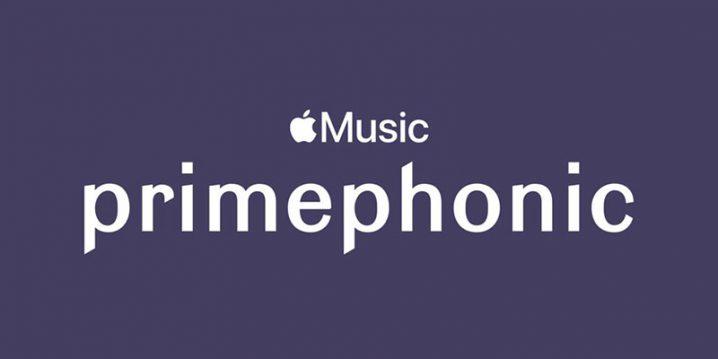 Apple Music Primephonic