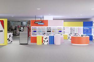CASETiFY STUDiO 渋谷PARCO店